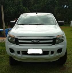 Ranger XL CD4 Diesel - 2016