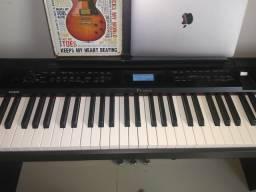 Piano teclado Casio Privia PX 350M