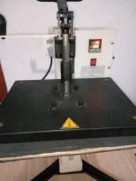 Prensa térmica de estampar Metalnox  38x28.