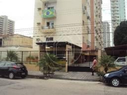 CRM 886.118 - Ed Djanira -Aluguel-Apartamento-3/4-1 Vaga de Garagem-Marco
