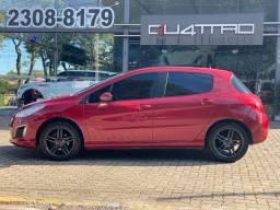 Peugeot 308 allure 2014