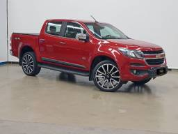 Chevrolet s10 4X4 High Country Mod 2018