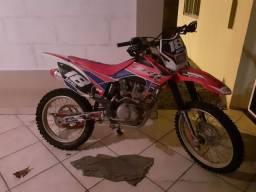 Crf230 2007