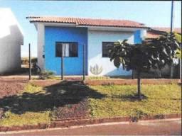 Venda - Casa - 3 quartos - 64,29m² - Francisco Alves