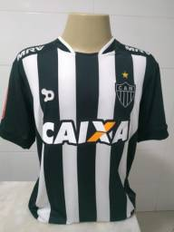 Vendo Camisa dry old atlético MG