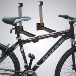 Suporte bicicleta parede 20kg bi100 atrio