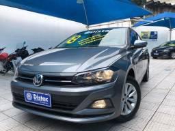 Volkswagen Virtus Comfortline 200TSi 2018 Novíssimo