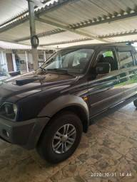 Camionete Mitsubishi L.200, out door 2007 diesel
