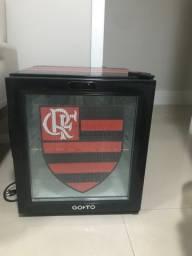 Cervejeira Go To Kasten Bier 52L 110v envelopada Flamengo