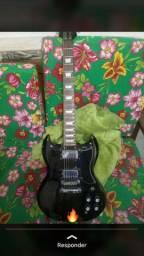 Guitarra Sg Strinberg