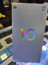 O *MELHOR*DA XIAOMI! MI 10 5G 128 GB Toop.. Novo Lacrado com Garantia e Entrega hj