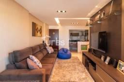 Apartamento com 3 quartos à venda, 80 m² por R$ 410.000 - Leste Universitário - Goiânia/GO