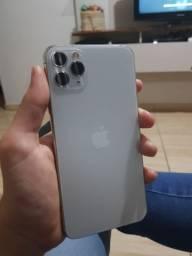 IPhone 11 Pro Max na garantia