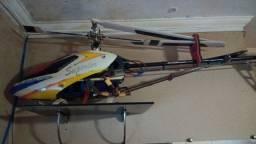 Helicópteros  T Rex  3 modelos diferentes 3÷÷