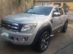 Ranger 2013 diesel top extra