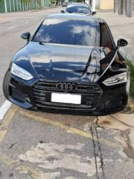 Audi A5 2017/2018 13 mil rodados 167 mil pra levar