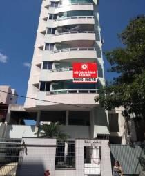 XFP_ Apartamento Montado 2 Quartos mais 1 Reversível - Frente Sol da Manhã - J. Camburi