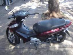 Moto Linda Biz 125