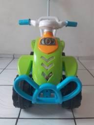 Vendo carro infantil Cross calesita