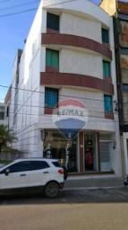 Apartamento com 1 dormitório para alugar, 35 m² por R$ 650/mês - São José - Garanhuns/PE