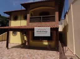 Sobrado com 5 dormitórios à venda, 339 m² por R$ 495.000,00 - Jardim Rosa de Franca - Guar