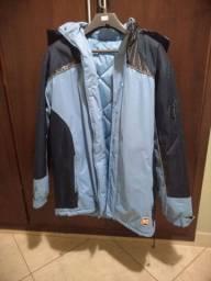Jaqueta para inverno. Alta proteção. Tamanho GG