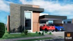 Casa com 3 dormitórios à venda, 210 m² por R$ 950.000,00 - Condomínio Horizontal Fechado A