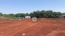 Chácara com 2 dormitórios à venda, 4000 m² por R$ 508.000 - Arroio Dourado - Foz do Iguaçu