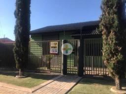 Linca Casa de esquina em ótimo bairro, com 2 dormitórios à venda por R$ 630.000 - Conjunto