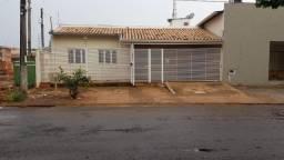 8445 | Casa à venda com 3 quartos em Jardim Água Boa, Dourados