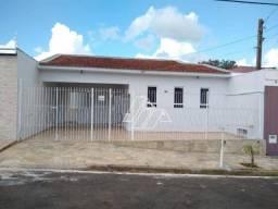 Casa com 3 dormitórios para alugar, 130 m² por R$ 1.350,00/mês - Parque Residencial Novo H