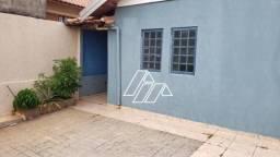 Casa com 1 dormitório para alugar por R$ 680/mês - Thereza Bassan de Argollo Ferrão - Marí