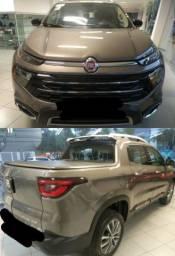 Fiat toro 2.0 volcano diesel 2020