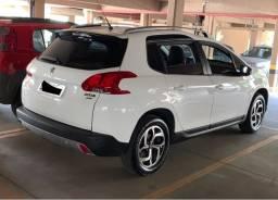 Vendo SUV Peugeot 2008 1.6 Flex Automático