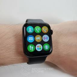 W26 Smartwatch IWO Original // relógio smart w26 (Entrega grátis)