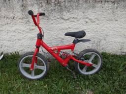 Bike menino 3-6 anos