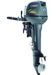 Motor de Popa 15 HP