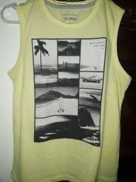 Camisa  t 12 veste melhor 10