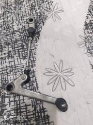 Pedal do câmbio gsr750