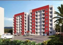 Apartamentos no Modumbim / 2 quartos lazer. Doc Grátis