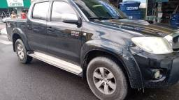 Hilux Completa 2009