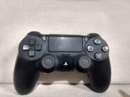 Controle PS4 muito Novo