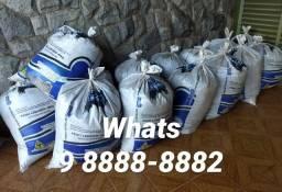 Esterco (embalado em sacos de 40kg)