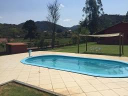 Linda Casa em Ponto Alto Domingos Martins Piscina saúna 1000m² Água Corrente Paraíso