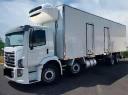 Caminhão Vw Bitruck Mod. 24.250 Ano 2017