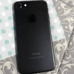 Iphone 7 com estado de novo