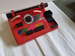 Brinquedo Maquininha de Escrever