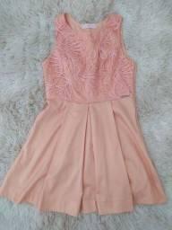 Vestido Pankage