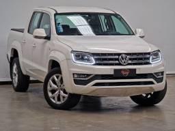 Volkswagen Amarok Highline 17/18
