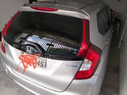 Honda Fit 14x15 - Câmbio Manual.